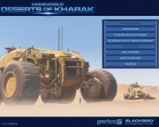 Homeworld: Deserts of Kharak v.1.0.1 (2016/PC/RUS) Repack by Let'sРlay