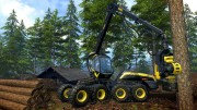 Farming Simulator 15: Gold Edition v 1.4.1 + DLC (2014/PC/RUS) RePack by xatab