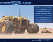 Homeworld: Deserts of Kharak v.1.0.1 (2016/PC/RUS) Repack by Let'sРlay